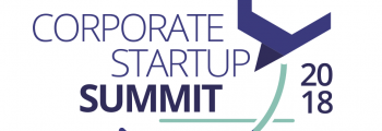 Prêmio Corporate Startup Summit 2018